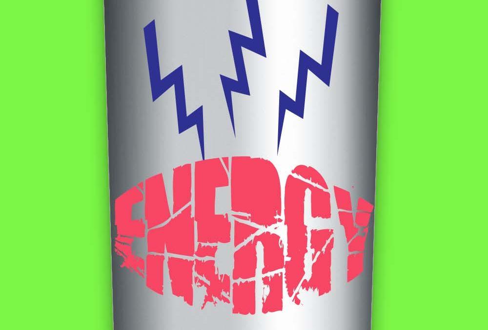 Harmless Energy Drinks?