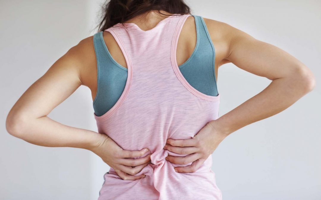 Lower Back Pain Relief With Mindfulness Based Stress Reduction