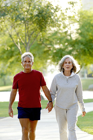 Reducing Cancer Fatigue with Exercise and Therapy