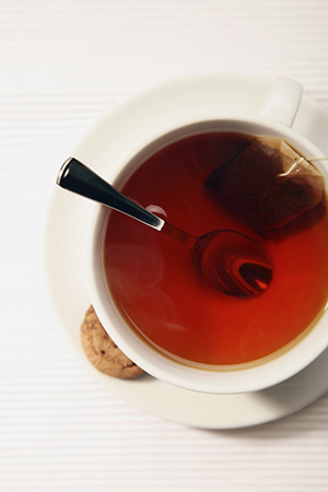 Drink This Tea to Promote Healthy Weight Loss!