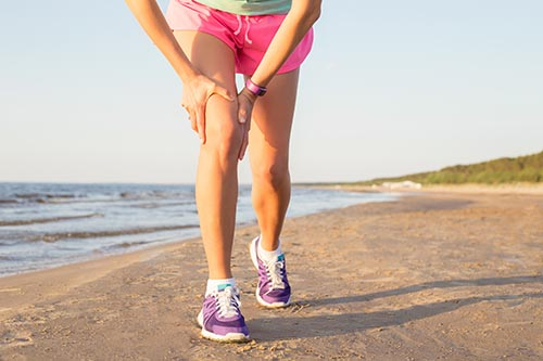 Common Types of Knee Pain and How Chiropractic Care Can Help