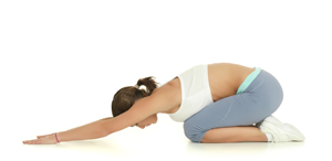 Simple Yoga Poses to Help Relieve Your Shoulder Pain