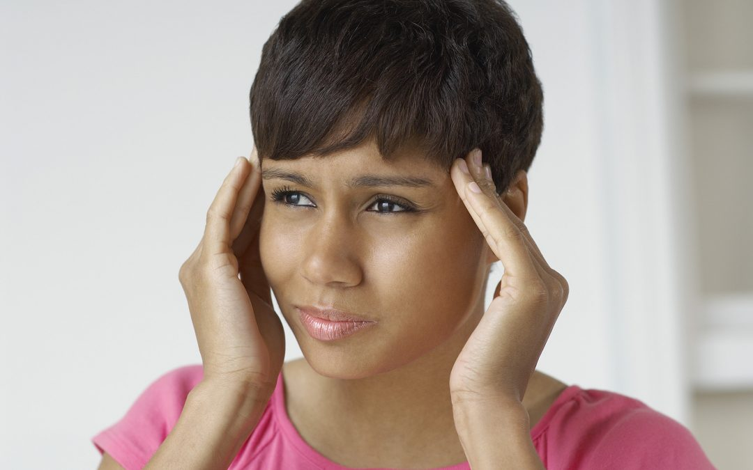 Can A Chiropractor Help My Headaches?