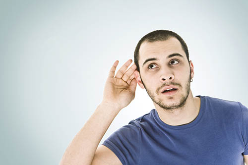 Can Cervical Neck Issues Impair Your Ability to Hear Properly?