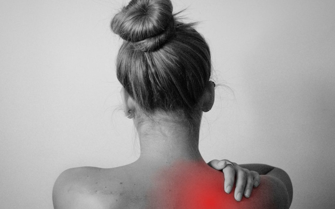 Getting to the Source of Shoulder Pain