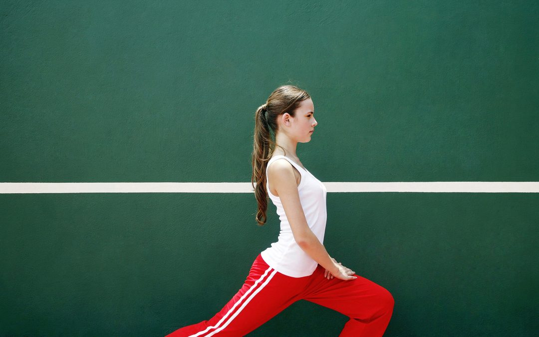 Tips for Becoming Mindful of Your Posture