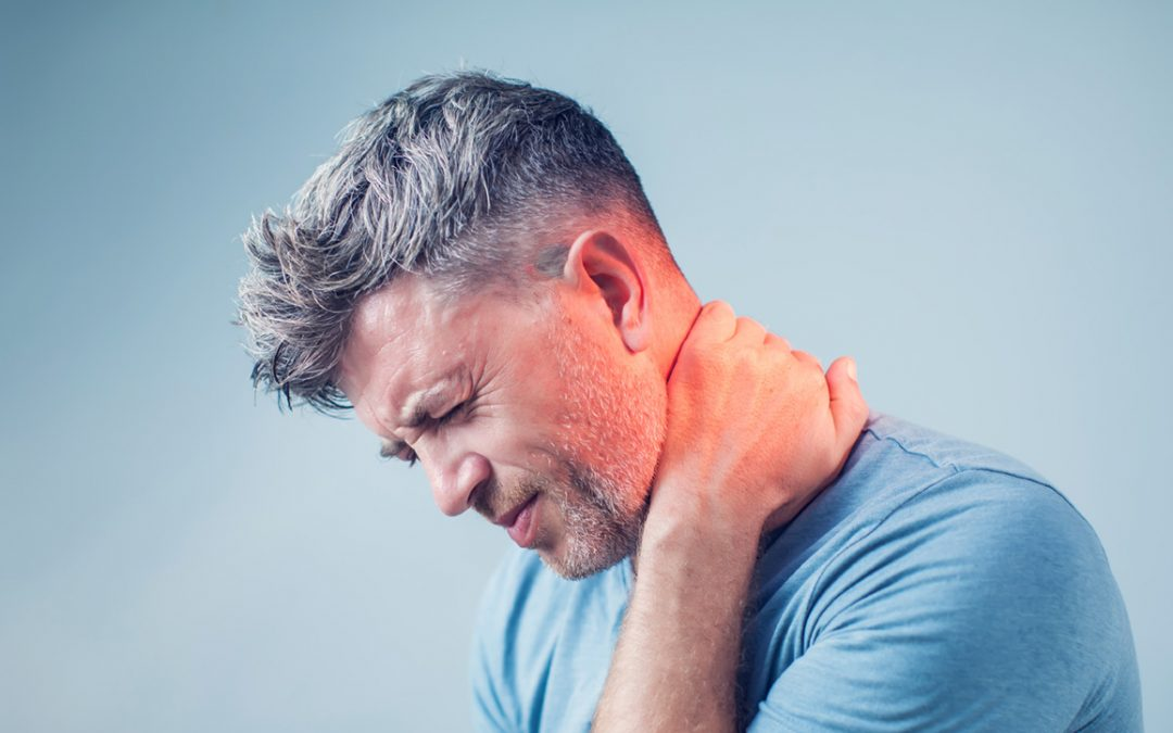 Wake Up With a Crick in Your Neck? Follow These Five Steps to Find Relief Fast