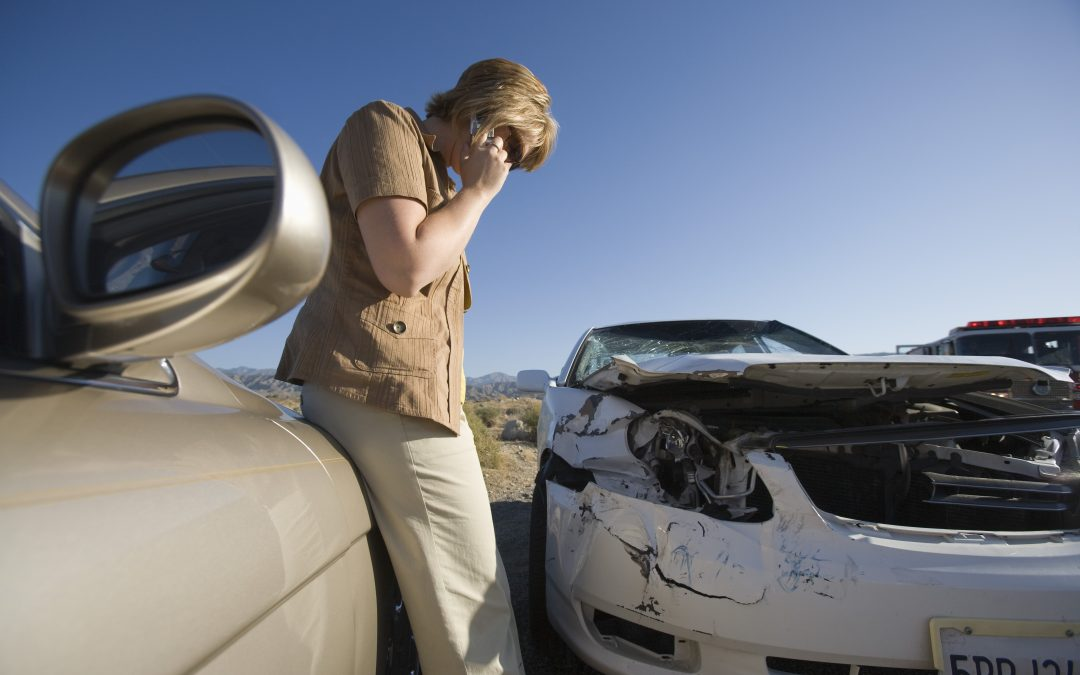 How to Mentally Recover From a Car Accident