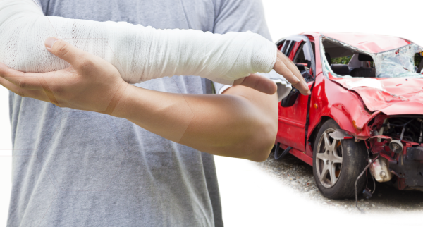 Common Car Accident Injury Treatments