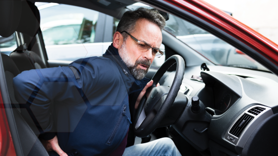 Tips to Relieve Pain From Past Car Accident Injuries