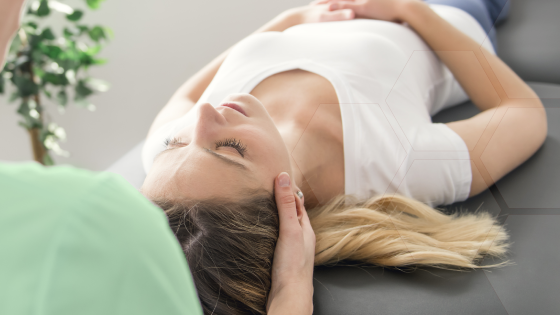 Why Patients Visit the Chiropractor Monthly