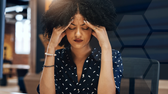 The Many Types of Headaches and Their Symptoms