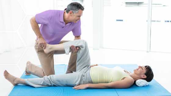 Ways to Reduce Back Pain While Pregnant