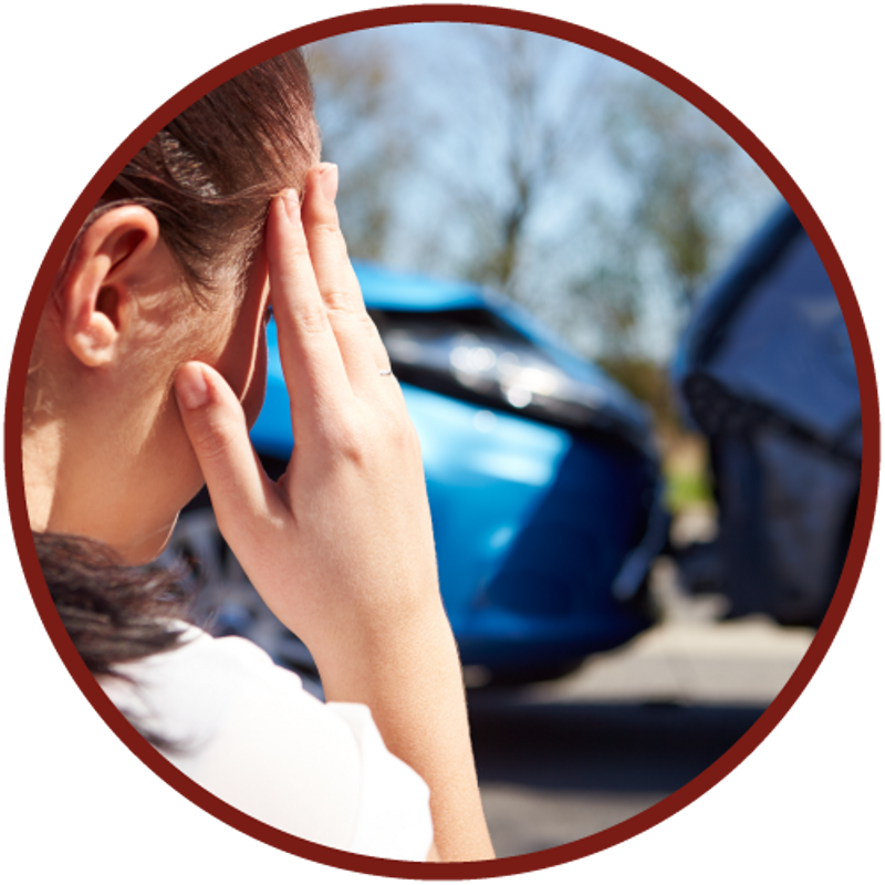 South Orange Chiropractic Auto Accident Causes