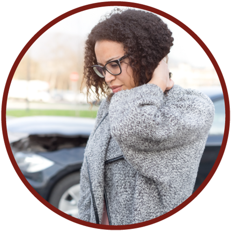 South Orange Chiropractic Auto Accident Symptoms