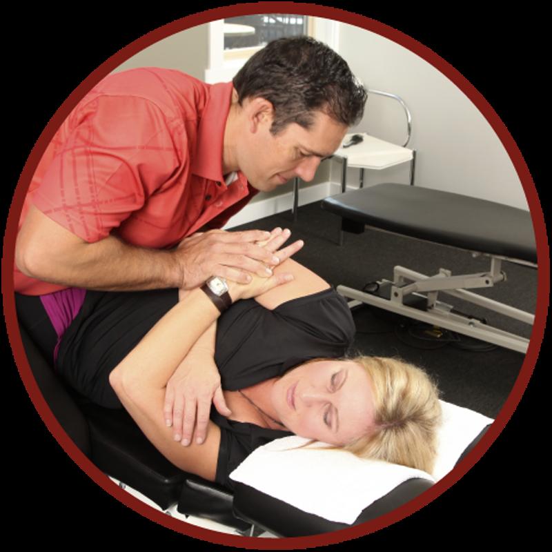 South Orange Chiropractic Auto Accident Treatments